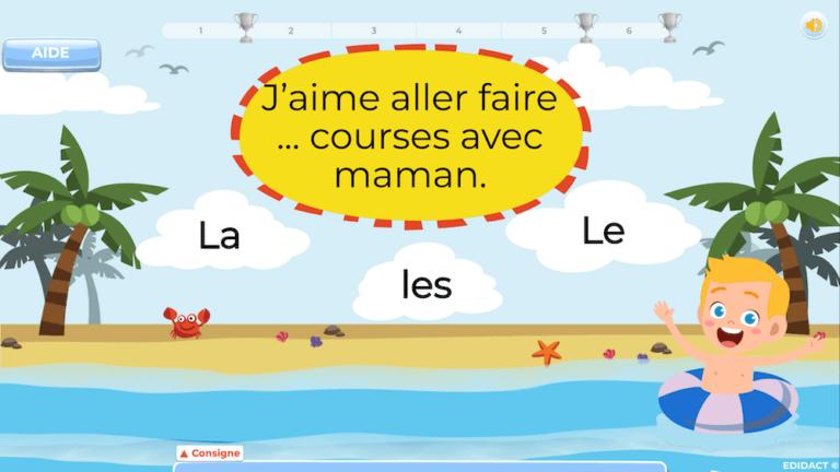 jeux éducatifs français